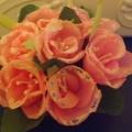 Цветы для любимых педагогов «Нежность»