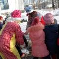 Спортивное развлечение для детей подготовительной к школе группы «Весёлые старты»