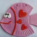 День святого Валентина: подарки своими руками