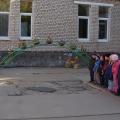 «Кросс наций— 2012» в «Ягодке»