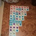 Дидактическая игра «Домино— дорожные знаки»