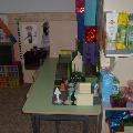 Центр игр для мальчиков и центр игр для девочек