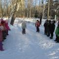 Консультация для воспитателей «Приобщение дошкольников к народной культуре с помощью русских народных подвижных игр»