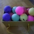 Развивающие игры на основе лотка для яиц