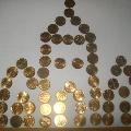 Наш «Монетный дворик»