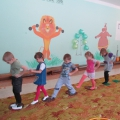 Физкультурное развлечение для детей старшего дошкольного возраста «Путешествие на остров Добра»