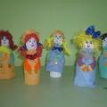 Кукольный театр своими руками