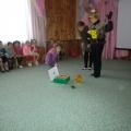 Экспериментальная деятельность по английскому языку в детском саду в соответствии с ФГТ