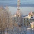 Прогулки по зимнему Нефтеюганску