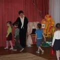 Конспект совместной деятельности с детьми подготовительной к школе группе «Путешествие в сказочный лес»