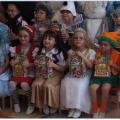 Коррекционная театрализованная деятельность с детьми с нарушением зрения «Наш сказочный мир»