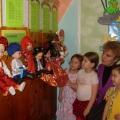 Неделя татарской народной сказки
