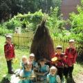 Роль народного костюма в духовно-нравственном воспитании детей