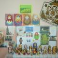 Формирование познавательного интереса и развитие связной речи детей средствами музейной педагогики