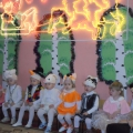 Новогодний утренник «Фонарик Дедушки Мороза»