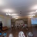 Церемония открытия малых Олимпийских игр (фотоотчёт)