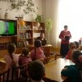 «Библиотеку посещаем— любовь к книгам прививаем» Экскурсия в библиотеку.