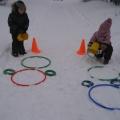 «Зимние развлечения»