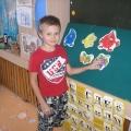 НОД по реализации образовательной области «Художественное творчество» «Цветок дружбы»