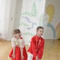 Сценарий патриотического праздника «Моя Россия», для детей подготовительной гр.