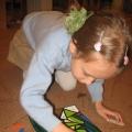 Развивающая игра-лото «Витражи сказок»