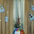 Фотоотчет о неделе «Космоса» в детском саду