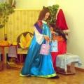 Праздники, развлечения и спектакли в нашем детском саду.
