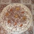Торт «Свекровушка»