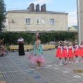 Православный праздник «Яблочный Спас» в детском саду