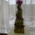 «Лавровая елка!»