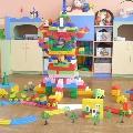 Конструирование из Лего.