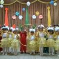 Участие в финале районного фестиваля «Балкыш»