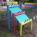Детская площадка без колёс (продолжение)