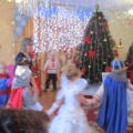 Новогодний праздник «Волшебный лес»