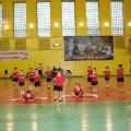 В октябре 2013 года в городе Таганроге состоялись ежегодные спортивные соревнования «Веселые старты»