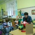 Презентация на тему «Маленькими шагами в большую жизнь» Роль игры у детей младшего дошкольного возраста.
