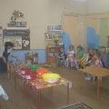 Конспект занятия хозяйственно-бытовой труд «Маленькие помощники»