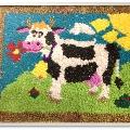 Корова— священное животное