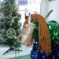 Новогодние поделки «В гостях у сказки»