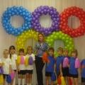 Физкультурные занятия в подготовительной группе детского сада. Программное содержание.
