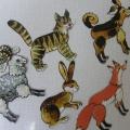 Игра «Собери животное»