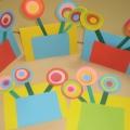 Подарки от малышей к празднику «День Матери»!