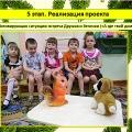 Работа с детьми старшего дошкольного возраста с ТНР в процессе реализации познавательно-исследовательского проекта «Ель и кедр»