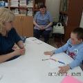 Диагностика готовности ребёнка к школе. Работа психолого-логопедической службы.