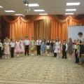 Музыкально-литературная гостиная «Мамин праздник», к празднованию Дню Матери