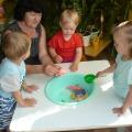 Игры с водой для детей от 1–3 лет