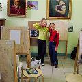Художественная школа для детей (Изостудия)