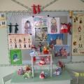 «Русские народные традиции». Образовательная деятельность по моделированию с детьми 5–6 лет.