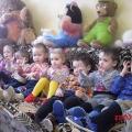 Перспективное планирование по использованию произведений русского фольклора в режимных моментах для детей младшего возраста
