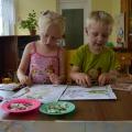 Самостоятельная деятельность детей в режимных моментах в свете ФГТ